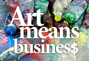 Art-Means-business