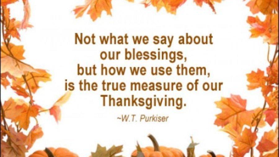 ThanksgivingWHP